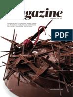 Chocovic Magazine Nº 005 2018-2019