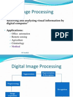 Computer Based Diagnosis - Digital Image Processing by Wahid311