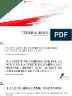 Fed Ppt - Final Draft - V11.Pptx