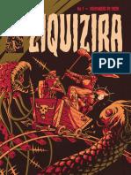 Ziquizira spread