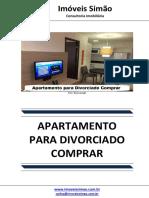 Apartamento Para Divorciado Comprar