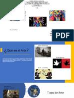 El Arte Presentación Briceño-Pacheco-Guacare