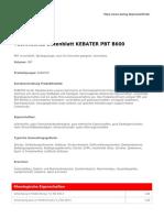 KEBATER_PBT_B600