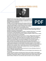 Umberto Boccioni1