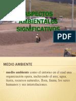 Aspectos Ambientales Significativos_eafsa