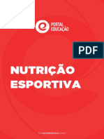 Nutrição Esportiva