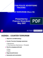 Speech On Terrorism Pdf