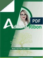 Adriana Ribon - Plano de Gestão