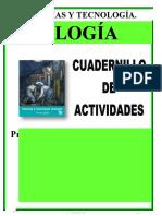 Biología Cuadernillo