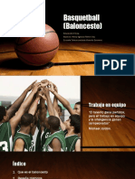 Basque t Ball