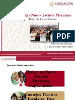 HACIA UNA NUEVA ESCUELA MEXICANA