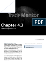 CFDs - Speculating With Cfds (4.3)