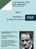 C1-TEMA 02 Baudelaire