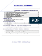 Résumé CDG Ihec