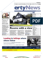 Worcester Property News 17/03/2011