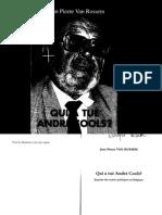 Rossem_qui a tué André Cools