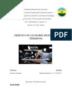Glosario Digital Obj#5