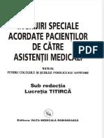 Pdfslide.tips Lucretia Titirca Manual de Ingrijiri Speciale Acordate Pacientilor de Asistenti (1)