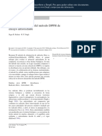 Genesis and development of DPPH method ES