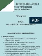 C1-TEMA 08 Dada