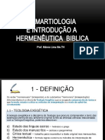 03 - Harmatiologia e Hermeneutica