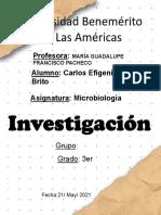Investigacion CEJB
