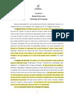 Lectura 1 - Modulo 2 - Psicologia Organizacional