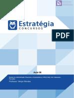 Classificações Orçamentárias (Despesa) - Estratégia
