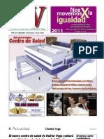 Periódico municipal de Huétor Vega