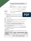 ICICI Net banking form