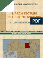 L_EGYPTE_ANCIENNE ( Partie 1 )