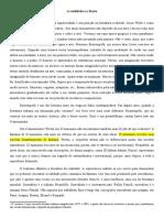 A Realidade e a Ficção_Literatura y Estética_José Carlos Mariátegui