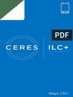 Indice Líder de CERES. Mayo de 2021