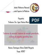 6 trastornos de ansiedad 1 - Domínguez Urbina Elideth