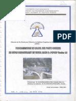 Calcul Pont Courbes