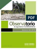 Observatorio núm. 17
