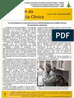 Boletim Farmacia Clinica SESDF - n.8 mai-jun_2020 - Formas farmaceuticas adaptadas