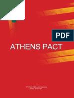 WFTU_CONGRESS DOCUMENTS_ATHENS PACT_EN
