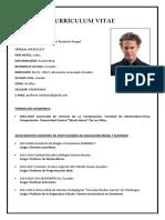 Curriculum Profesor Rumbaut(ACTUALIZADO)