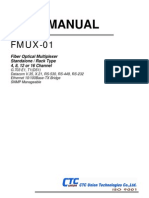 PDH CTC FMUX01