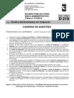 UFF-Edital-216-2018-TecnicoemSegurancadoTrabalho