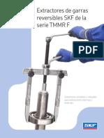 TMMRF Series t