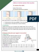 Cours Pc Tc International 7 1