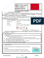 Cours Pc Tc International 6 2