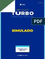 Simulado Revisão Turbo (1)