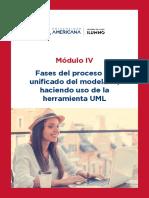 Modelo de Procesos de Datos y Orientación a Objetos - Lectura M4