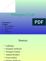 22 Nutrient Cycles S Water Cycle Water