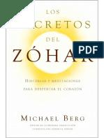 Los Secretos Del Zohar by Michael Berg [Berg, Michael] (Z-lib.org)
