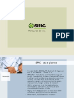 SMC ppt 6.01.09