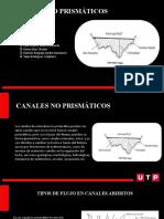 Canales No Prismaticos